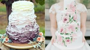 wedding cake design the 15 common cake designs names so you what to ask for