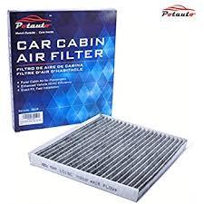 hyundai elantra air filter amazon com beck arnley 042 2093 cabin air filter for select