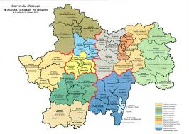 Loire Valley France Map by Saone Et Loire Map Cartes De France Pinterest Searching