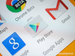 everything you know about google play store