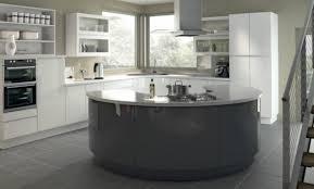 cuisine sol gris design cuisine sol gris anthracite clermont ferrand 3139