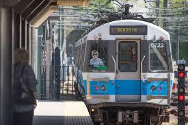 meet the chipper blue line driver who fends commuter blues