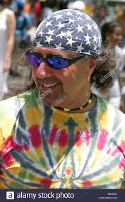 bandana hippie miami florida greynolds park in middle age