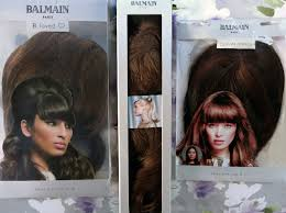 balmain hair extensions review balmain hair ready to wear collection review the upcoming