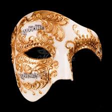 mardi gras skull mask men s masquerade masks for men free shipping