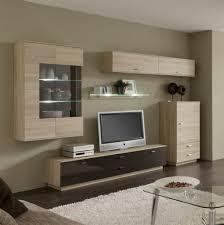 Moderne Wohnzimmer Deko Ideen Moderne Anbauwand