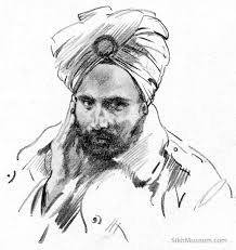 sketches for sikh soldiers sketches www sketchesxo com