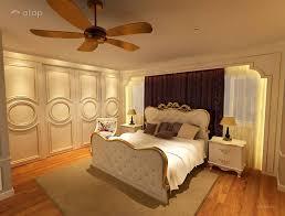 two u0026 half storey bungalow house mutiara damansara interior