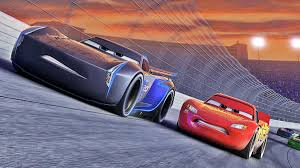 review u0027cars 3 u0027 offers a familiar race not a surprising journey