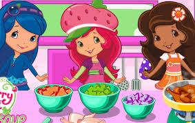jeux de aux fraises cuisine gateaux jeux de aux fraises cuisine gateaux secrets culinaires