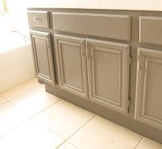 Bathroom Cabinet Color Ideas - cabinets bathroom cupboards after painting bathroom cabinet
