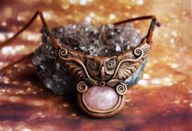 Shape Shifting by Traewyn Jewelry By Tina Raewyn