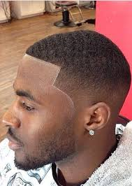 fade hairstyle for women 20 haircuts for black men