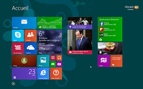 bureau windows 8 inpact au secours j ai reçu un pc windows 8 1 pour noël