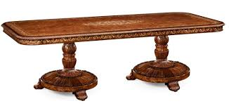 Victorian Dining Room Furniture by Victorian Style Dining Table Furniture Furnishings 599324
