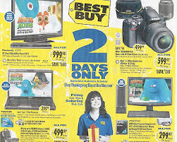 thanksgiving day black friday deals best buy best buy black friday 2009 sales techeblog