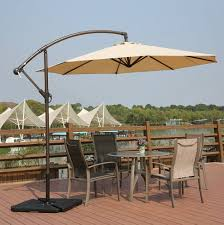 Sunbrella 11 Ft Cantilever Umbrella by Outdoor Outdoor Tilt Umbrella Patio Umbrella Base Clearance