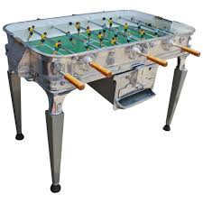 used foosball table for sale craigslist foosball table for sale intended vintage s super estadio at stdibs
