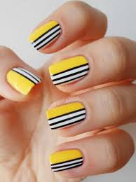40 best nail art designs for short nails the women u0027s trend
