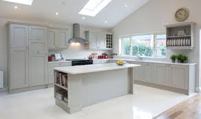 All White Home Interiors Interesting Fabulous All White Kitchen 31687