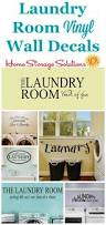 Laundry Room Accessories Storage by 141 Best Laundry Room Ideas Images On Pinterest Laundry Room