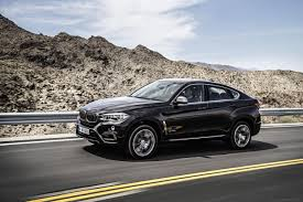 kereta bmw bmw x6 sav 2015 model first pictures and details u2013 drive safe and fast