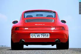 porsche 911 turbo 90s the last air cooled eleven porsche 993 premier financial services