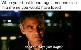 What Difference Does It Make Meme - dopl3r com memes when your best friend tags someone else in a