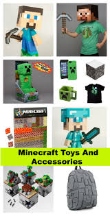 where to find minecraft clothing and accessories for kids lady