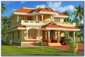 one house exterior design in two color combinations 49 best images