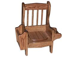 Amish Chair Child Potty Chairs Amish Furniture By Brandenberry Amish Furniture