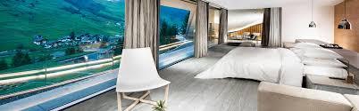 chambre avec suisse hotel 7131 vals en suisse chambre avec vue sur les montagnes