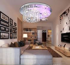 Livingroom Lamps by Flush Ceiling Lights Living Room Flush Mount Modern Ceiling Light
