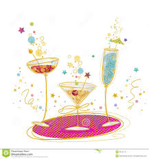 mixed drink clipart cocktails cliparts