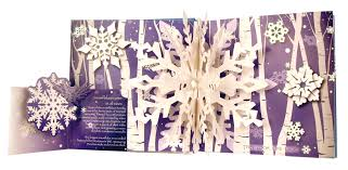 snowflake bentley book pop up books yay paper cuts