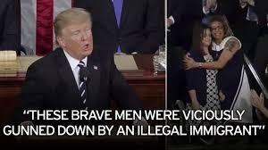 Donald Trump Home Address 11 Key Moments From Donald Trump U0027s Historic Address To Congress