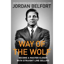 quotes from the sales bible way of the wolf become a master closer with straight line selling