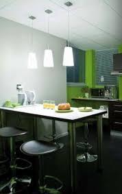 suspension 3 les pour cuisine luminaire cuisine suspendu barre pour suspension ilot de newsindo co