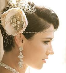 1920 bridal hair styles iconic 1920s inspired hairstyles