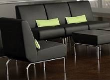 Make Your Office More Inviting An Office Furniture Sofa Can Make Your Workplace More Inviting