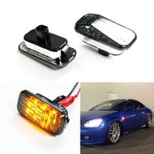 led side marker lights direct fit led side marker lights for jdm acura honda