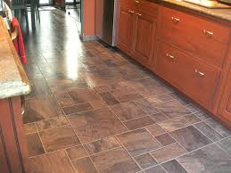 Cheap Laminate Floor Tiles Tile Floors White Or Brown Kitchen Cabinets Range Tops Electric