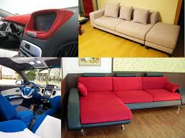 eco 1 1mm automotive upholstery ultrasuede sofa car interior