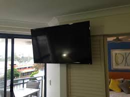 swivel tv wall mount hospital style u2014 home decor