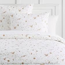white woven duvet cover pbteen