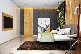 chambre adulte originale la chambre à coucher adulte avec déco artistique et créative