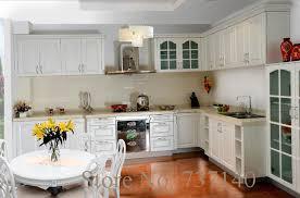 lacar muebles en blanco antiguo gabinete de cocina lacado blanco china muebles agente en