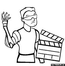 occupations coloring pages 1