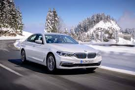 2018 bmw 530e edrive plug in hybrid first drive review edrive