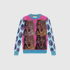 halloween sweaters sweaters for women shop gucci com